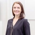 Anne Rautu Marketing Manager at YTK - Customer Service Chatbot Case Study GetJenny