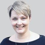Jenni Holmén Turva