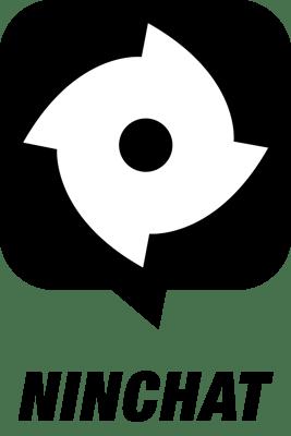 Ninchat-logo-dark-bw