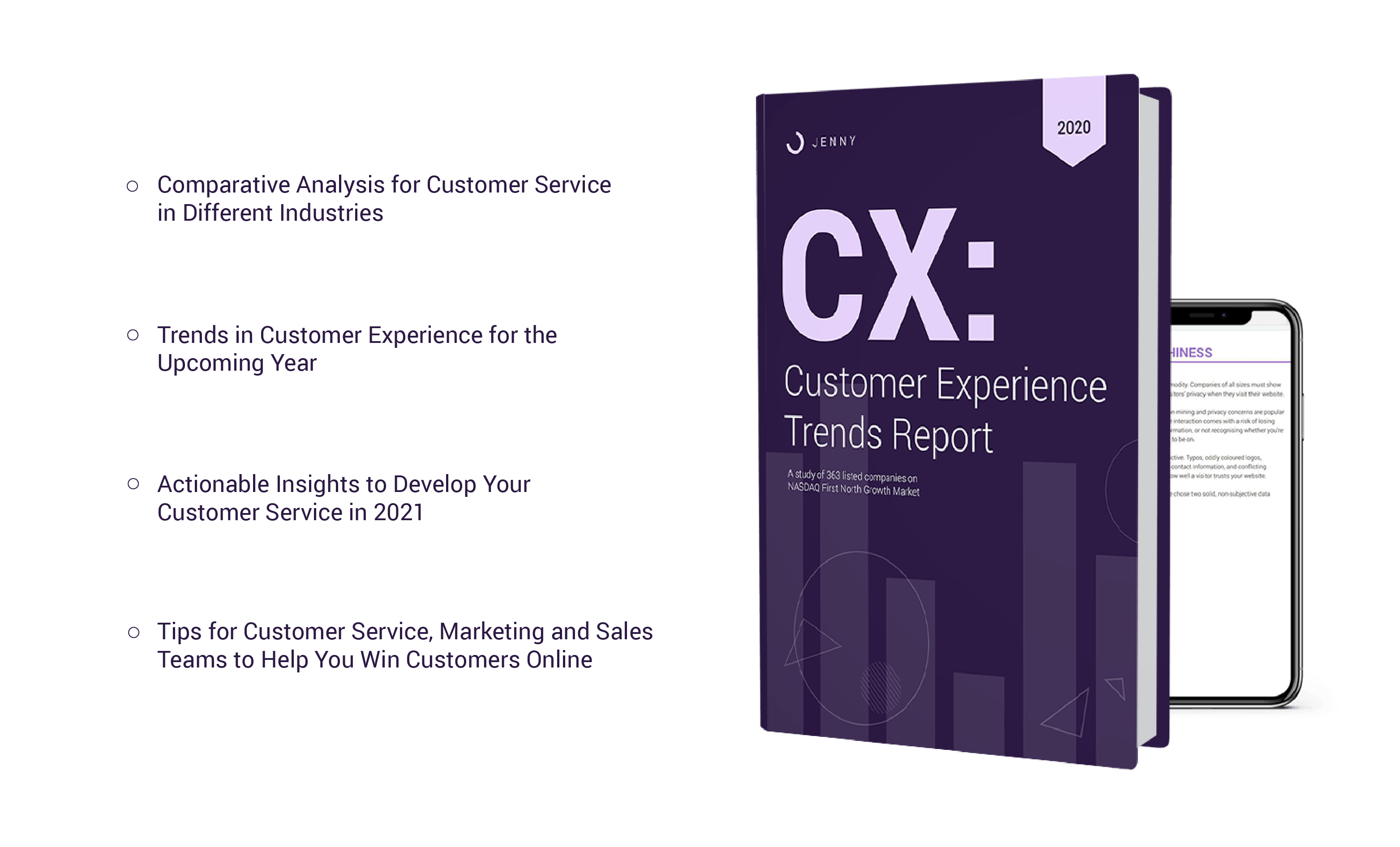 customer experience trends report 2020 getjenny-01