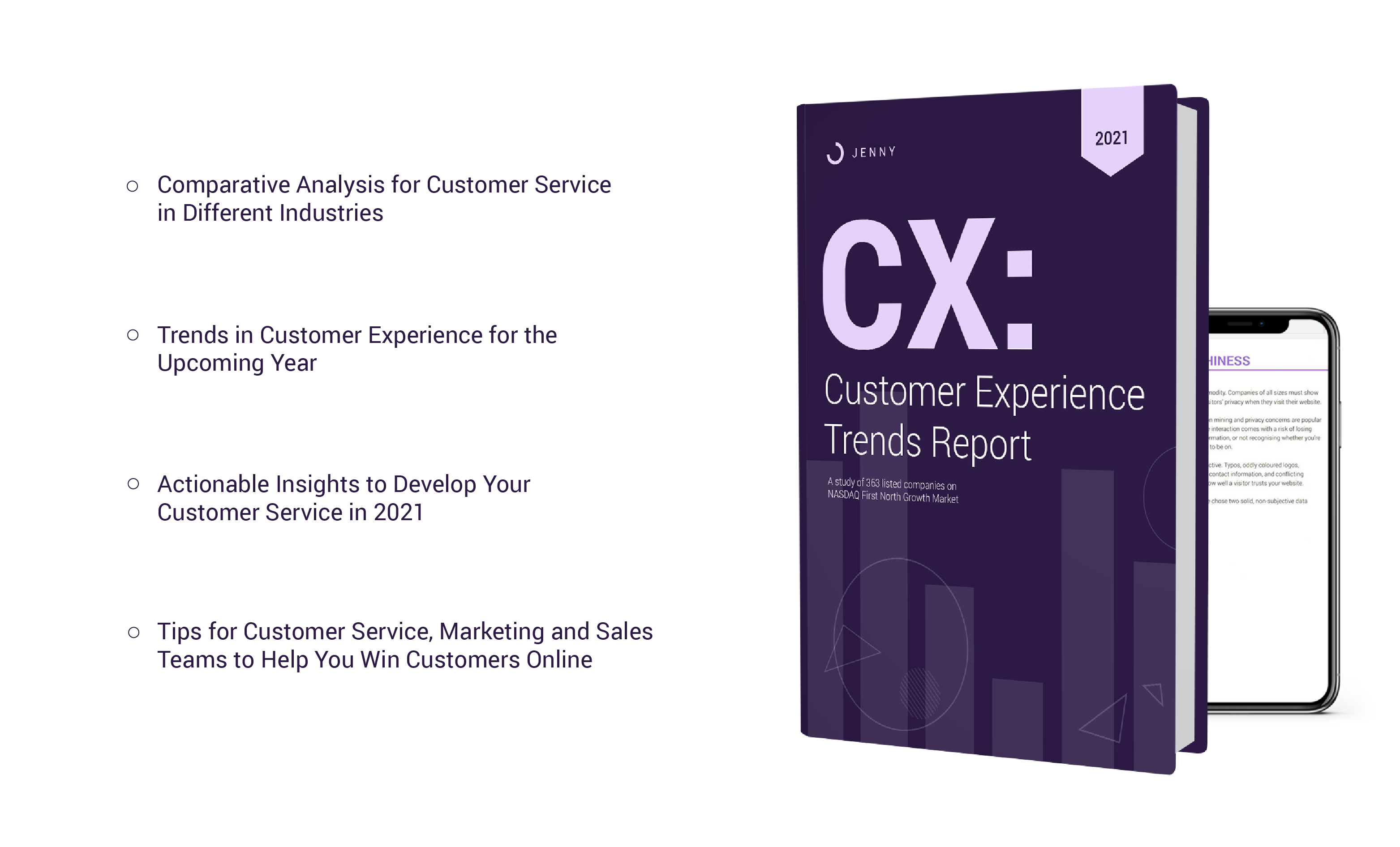 customer experience trends report 2021 getjenny-01