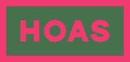 HOAS logo
