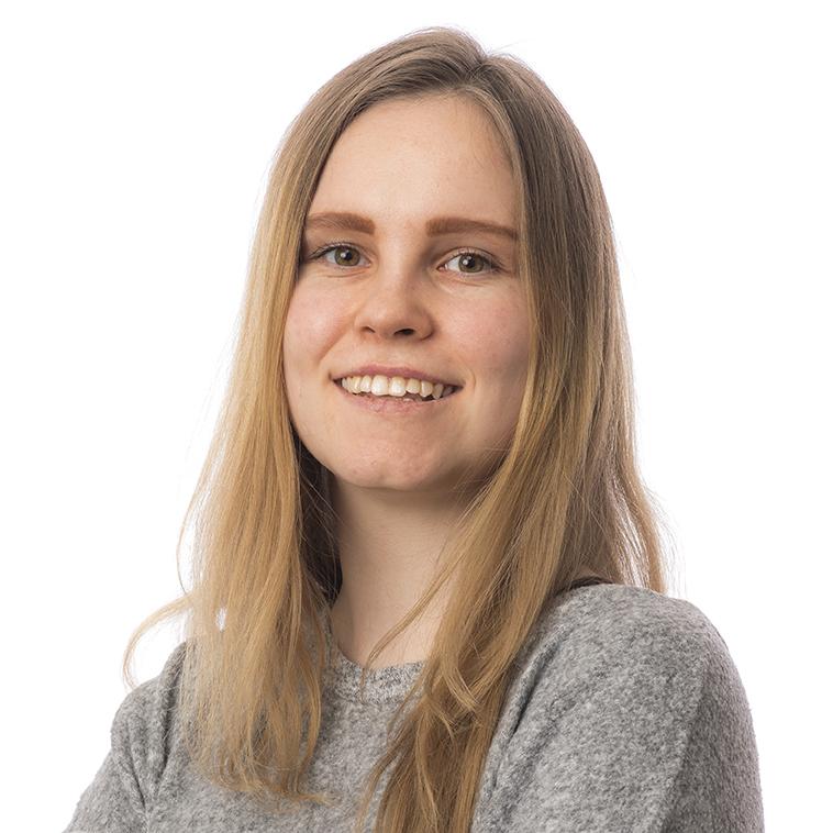 Anna Veselova