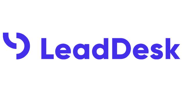 LeadDesk and GetJenny