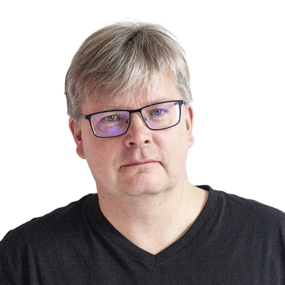 Kimmo Valtonen